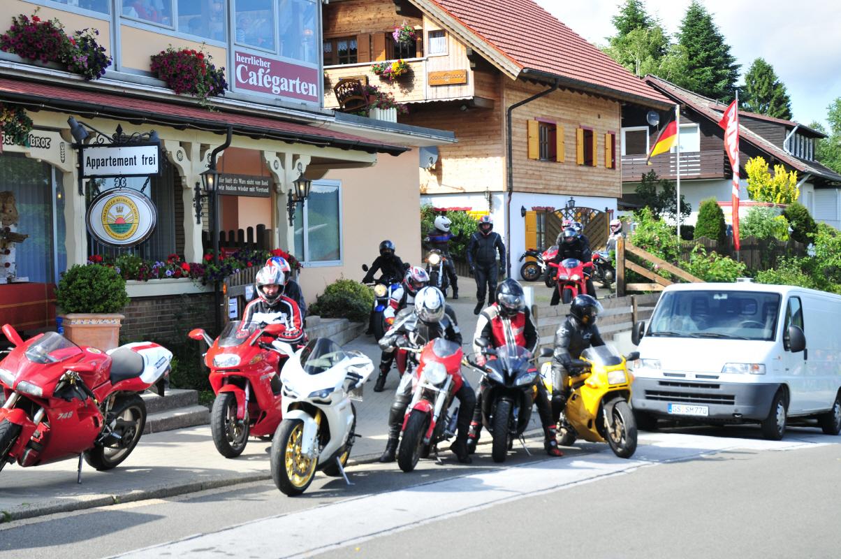 Ducati Treffen